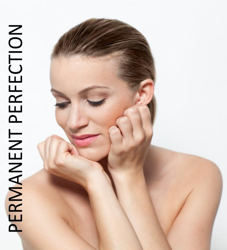 Karin Winkler kontaktieren Model DP - permanentPerfection3.1