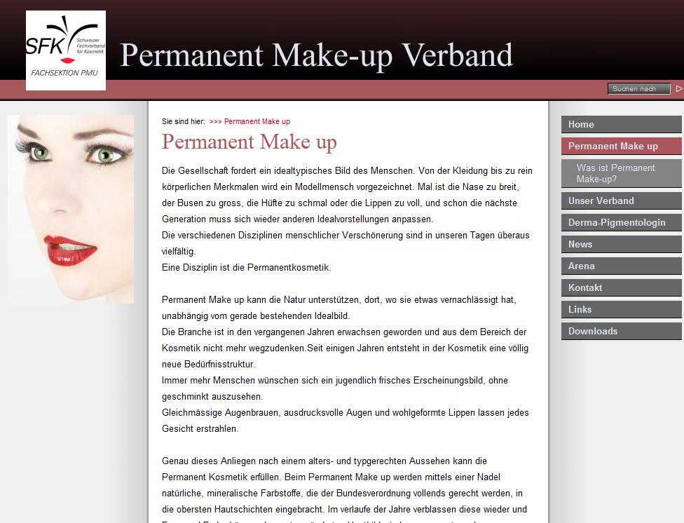 Links | Permanent Make-up von Spezialistenhand! Natürliche ...
